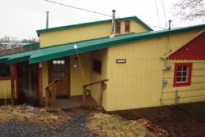 Wrangell,Alaska 99929,2 Bedrooms Bedrooms,2 BathroomsBathrooms,Single Family Home,1102