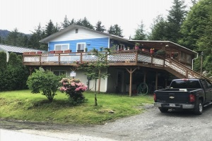 212 second ave, wrangell, Alaska 99929, 3 Bedrooms Bedrooms, ,2 BathroomsBathrooms,Single Family Home,Sold Listings,second ave,1146