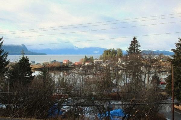 904 Zimovia highway, Wrangell, Alaska 99929, 6 Bedrooms Bedrooms, ,1 BathroomBathrooms,Single Family Home,Sold Listings,Zimovia highway,1149