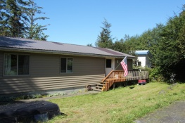 801 Zimovia, Wrangell, Alaska 99929, 3 Bedrooms Bedrooms, ,2 BathroomsBathrooms,Single Family Home,Sold Listings,Zimovia,1155