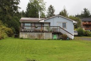 Wrangell, Alaska 99929, 3 Bedrooms Bedrooms, ,2 BathroomsBathrooms,Single Family Home,Sold Listings,1156