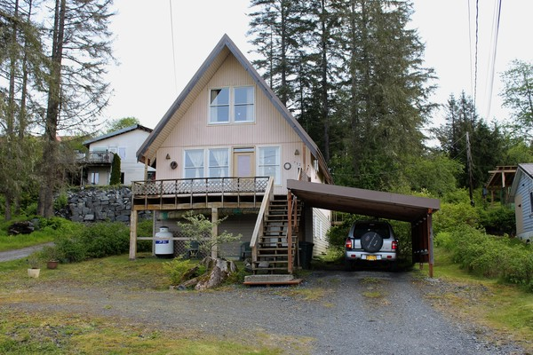 732 case ave, Wrangell, Alaska 99929, 1 Bedroom Bedrooms, ,1 BathroomBathrooms,Single Family Home,Sold Listings,case ave,1158