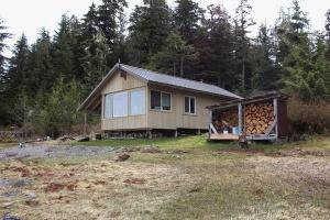 Olive Cove, Wrangell, Alaska 99929, 1 Bedroom Bedrooms, ,Single Family Home,Remote,Olive Cove,1161