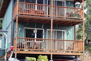 Evergreen Ave, Wrangell, Alaska 99929, 3 Bedrooms Bedrooms, ,2 BathroomsBathrooms,Single Family Home,Homes,Evergreen Ave,1014