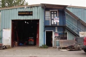 515 Case Ave, Wrangell, Alaska 99929, ,Commercial,Sold Listings,Case Ave,1165