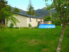 Wrangell,Alaska 99929,3 Bedrooms Bedrooms,1 BathroomBathrooms,Single Family Home,1047