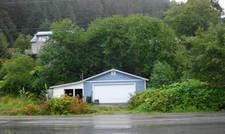 Wrangell,Alaska 99929,Land,1050