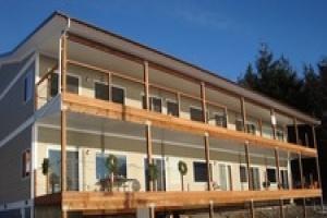 Wrangell, Alaska 99929, 2 Bedrooms Bedrooms, ,1 BathroomBathrooms,Condominium,Sold Listings,1052