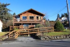 Wrangell,Alaska 99929,4 Bedrooms Bedrooms,3 BathroomsBathrooms,Single Family Home,1057