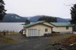 Wrangell,Alaska 99929,2 Bedrooms Bedrooms,2.5 BathroomsBathrooms,Single Family Home,1066