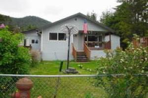 Wrangell,Alaska 99929,4 Bedrooms Bedrooms,1 BathroomBathrooms,Single Family Home,1082